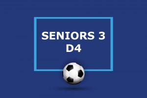 SENIORS 3-D4