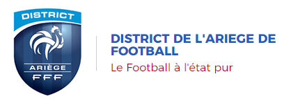 district de l'ariege de football
