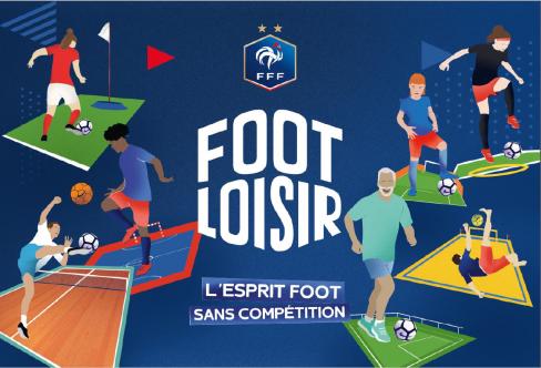 foot loisir