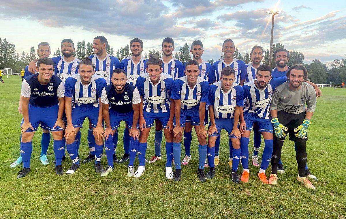 L'équipe fanion du FC Pamiers présente un nouveau visage cette saison.