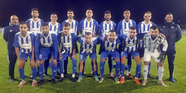 FC Pamiers ramène 3 points précieux de Blagnac