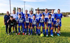 Le FC Pamiers impressionne et s'impose largement à Launaguet.