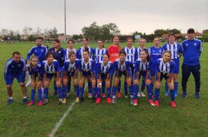Les féminines du FC Pamiers sont sur le pont