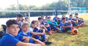 Le FC Pamiers démarre bien la saison
