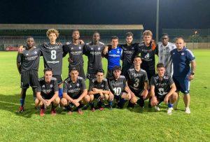 Maximum d'équipes FC Pamiers et résultats au rendez-vous