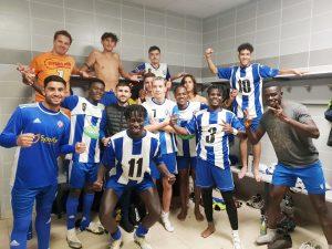 Un beau weekend de football pour le FC Pamiers