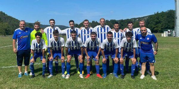 la réserve du FCP enchaîne en coupe d'Ariège.